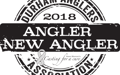 The 4th Annual Durham Anglers Association Angler-New-Angler Tournament benefiting Casting for a Cure