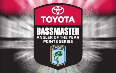 Toyota Bassmaster Angler of the Year Championship